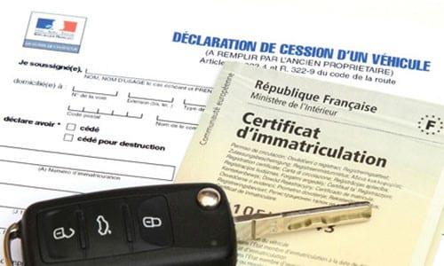 carte grise perpignan document a fournir pour obtenir sa carte grise Perpignan